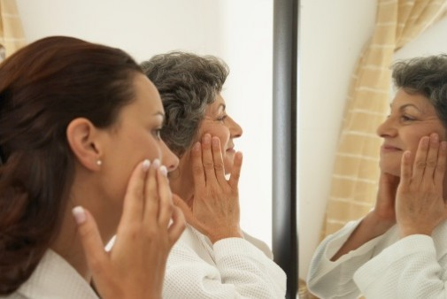 Can facial exercises keep the wrinkles away?