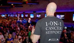 BLOG: Cancer survivor's mission to support others