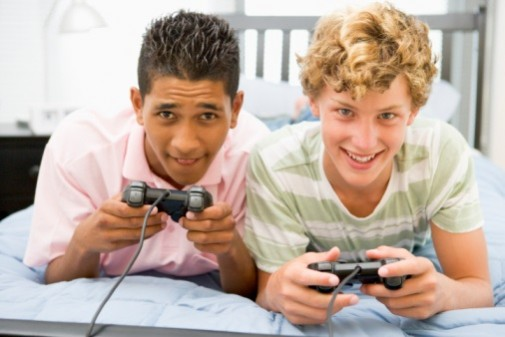 Adolescents are spending 6 hours or more with electronic devices