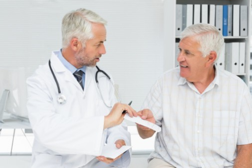Should men get annual physicals?