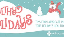 Have a heart healthy holiday