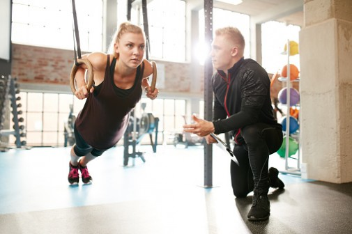 Q & A: Tips to jumpstart your workout