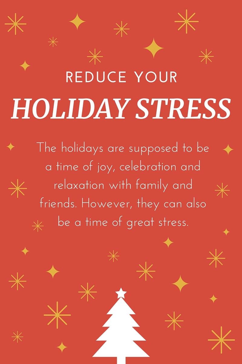 Holiday Stress 1