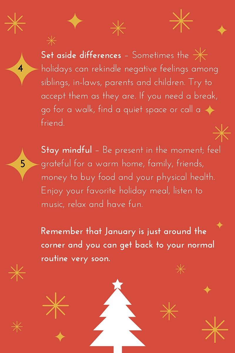 Holiday Stress 4