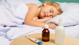 4 things to know about antibiotics for kids