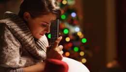8 tips to help beat the holiday blues