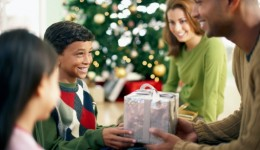 Why experiential gifts can mean even more