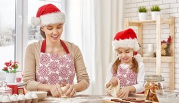 Holiday meals made healthy