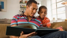 Why reading aloud to young children is so important