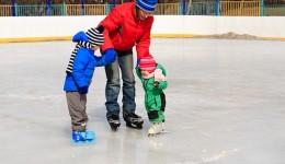 Blog: Ice skating safety 101