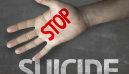 Infographic: 5 suicide myths revealed