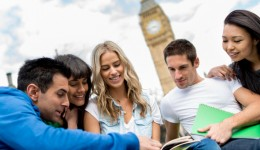 What parents need to discuss with their kids before studying abroad