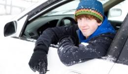 Keep teens safe behind the wheel