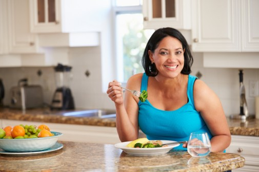 Infographic: 6 tips to help manage your weight