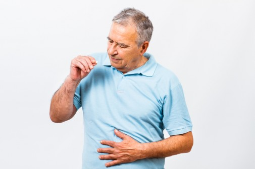 Prescription heartburn pills may lead to increased risk of dementia