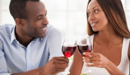 4 tips for a healthy Valentine's Day