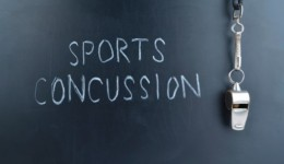 Are concussions linked to an increased suicide risk?