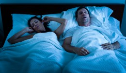 Managing sleep apnea could benefit heart failure patients