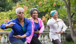 Tai chi may help ward off heart disease