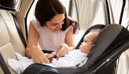 5 dangerous car seat mistakes