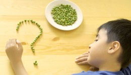 Does parental anxiety cause picky eating in kids?