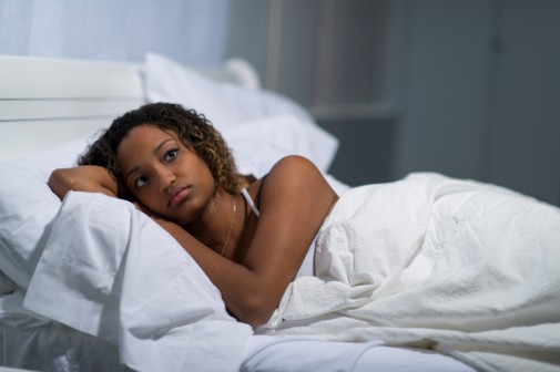Lack of sleep might be adding to your waistline