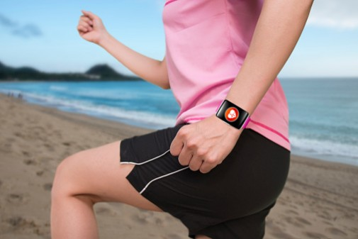 Do Fitbit type devices help us live healthier?