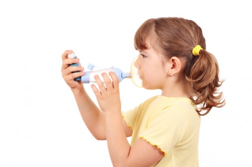 The simple way those with asthma can stay out of the hospital