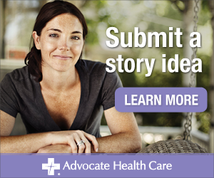 Submit a story idea