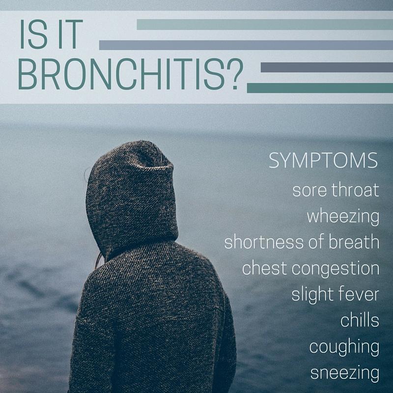 do i have bronchitis 2