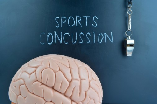 Can post-concussion symptoms in kids be predicted?