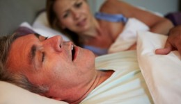 How snoring can kill you