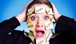 4 tips to manage your crazy-busy life