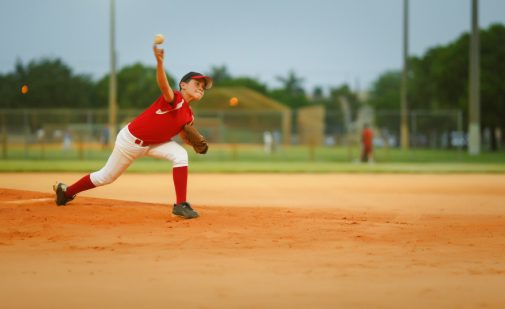 Blog: Advice for youth pitchers working toward a no-hitter