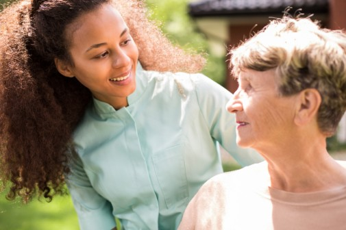 Compassion fatigue: Caring for the caregiver