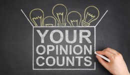 health enews reader survey