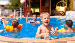 "CDC releases ""poop in the pool"" report"