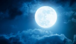 How a full moon affects your kids