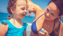 7 simple steps to staying safe in the sun