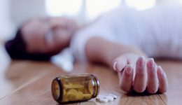 Naloxone reverses opioid overdose, saves lives