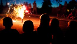 Are relaxed laws causing more firework injuries?