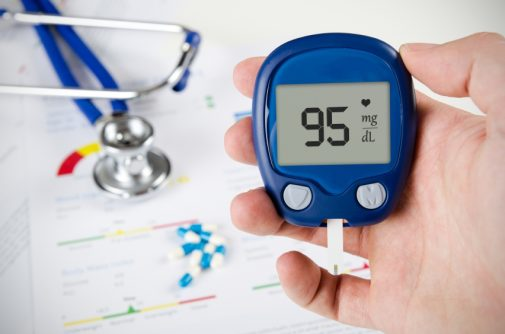 Study People With Diabetes Can Benefit From Weight Loss Surgery