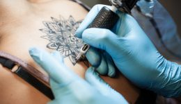 What you should know before getting a tattoo