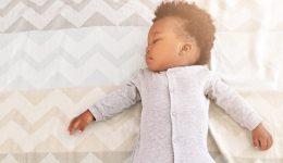 The best ways to get babies to sleep