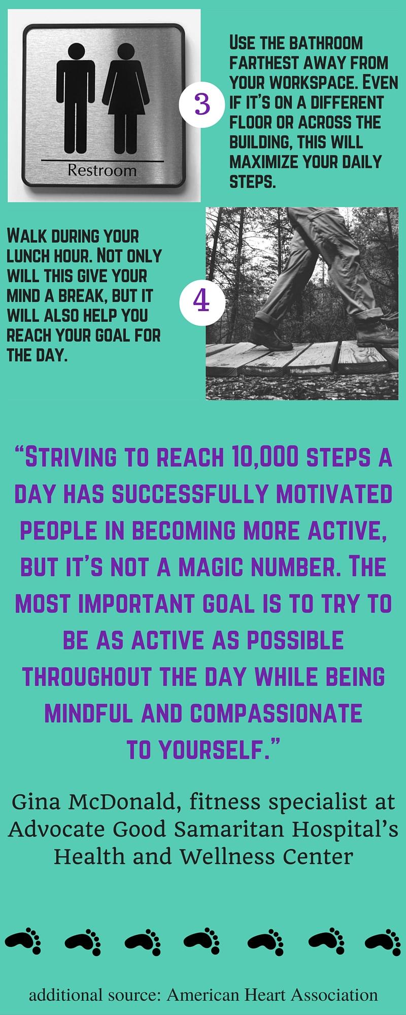 10,000 steps part 2