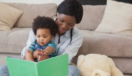 5 helpful tips to better communicate with your infant