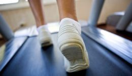 Midlife fitness reduces risk of stroke later in life