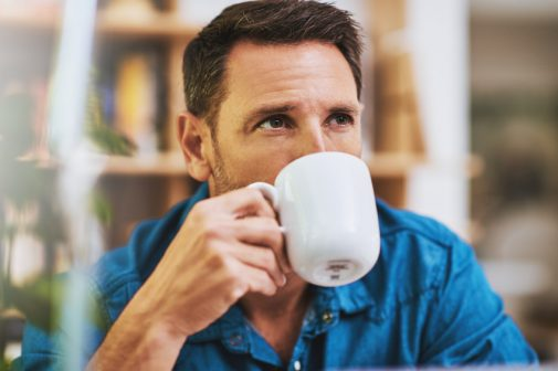 How long until your coffee stops working
