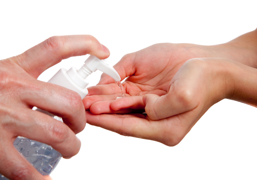 How Clean Hands Affect The Workplace Health Enews