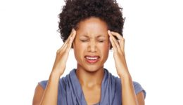 Could green light relieve migraine headache pain?